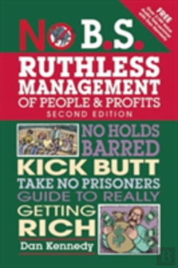 Bertrand.pt - No B.S. Ruthless Management Of People And Profits