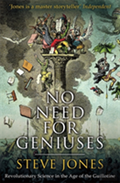 No Need For Geniuses