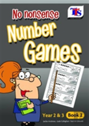 No Nonsense Number Games