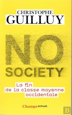 Bertrand.pt - No Society