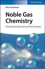 Noble Gas Chemistry