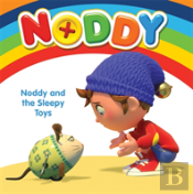 Noddy And The Sleepy Toys