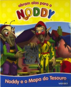 Bertrand.pt - Noddy e o Mapa do Tesouro