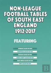 Non-League Football Tables Se England