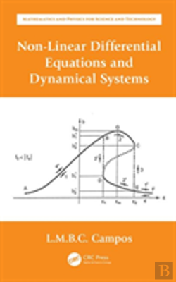Bertrand.pt - Non-Linear Differential Equations And Dynamical Systems