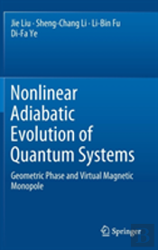 Nonlinear Adiabatic Evolution Of Quantum Systems
