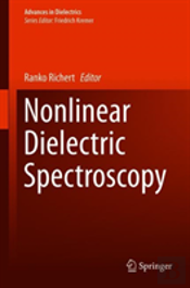 Nonlinear Dielectric Spectroscopy