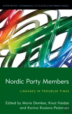 Bertrand.pt - Nordic Party Members