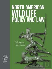 North American Policy And Law