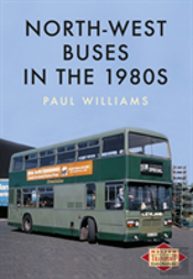 North-West Buses Of The 1980s