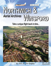 Northwich & Winsford Aerial Archives