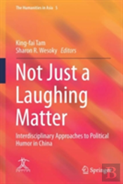 Not Just A Laughing Matter
