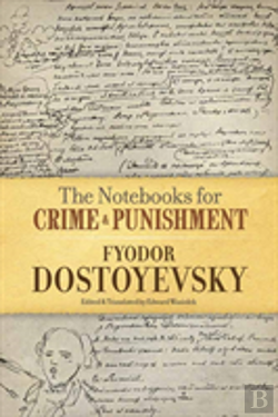 Bertrand.pt - Notebooks For Crime And Punishment