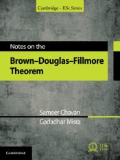 Notes On The Brown-Douglas-Fillmore Theorem