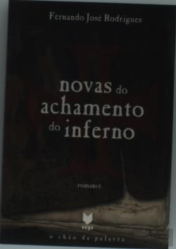 Bertrand.pt - Novas do Achamento do Inferno