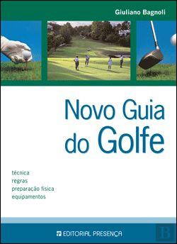 Bertrand.pt - Novo Guia do Golfe