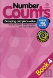 Number Counts Grouping & Place Value Upp