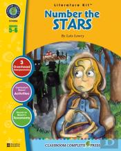 Number The Stars (Lois Lowry)