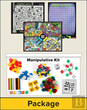 Number Worlds Level G Manipulatives Plus Pack