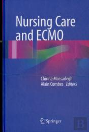 Nursing Care And Ecmo