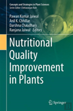Bertrand.pt - Nutritional Quality Improvement In Plants