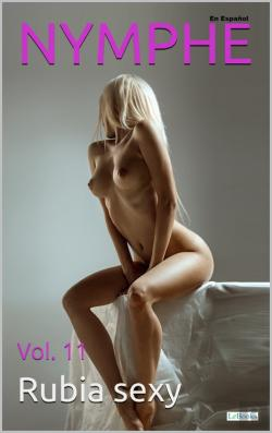 Bertrand.pt - Nymphe - Vol. 11: Rubia Sexy