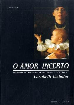 Bertrand.pt - O Amor Incerto