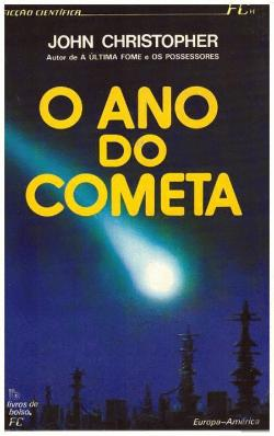 Bertrand.pt - O Ano do Cometa