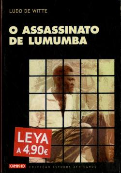 Bertrand.pt - O Assassinato de Lumumba