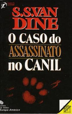 Bertrand.pt - O Caso do Assassinato no Canil