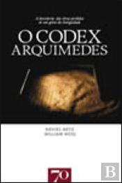 O Codex Arquimedes