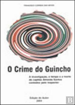 Bertrand.pt - O Crime do Guincho