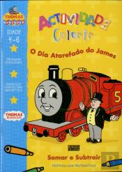 O Dia Atarefado do James