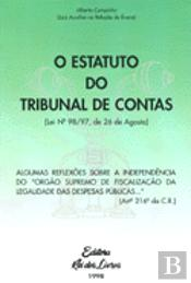 O Estatuto do Tribunal de Contas