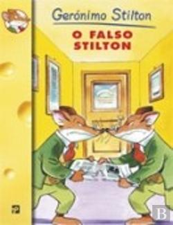 Bertrand.pt - O Falso Stilton