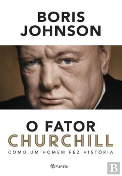 Bertrand.pt - O Fator Churchill