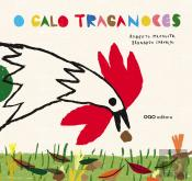 O Galo Traganoces