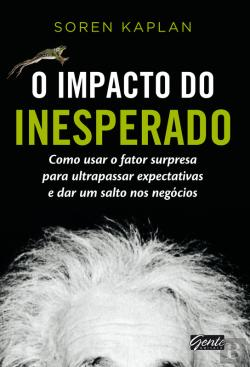 Bertrand.pt - O Impacto Do Inesperado