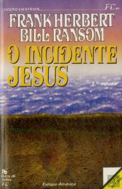 Bertrand.pt - O Incidente Jesus  I I