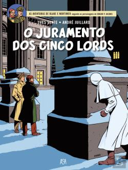 Bertrand.pt - O Juramento dos Cinco Lords