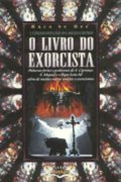Bertrand.pt - O Livro do Exorcista