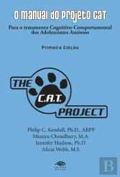 O Manual do Projecto CAT