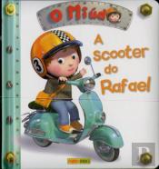O Miúdo: A Scooter do Rafael