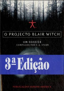 Bertrand.pt - O Projecto Blair Witch