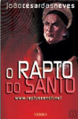 Bertrand.pt - O Rapto do Santo