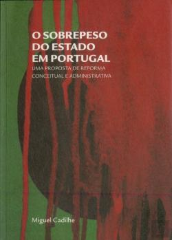 Bertrand.pt - O Sobrepeso do Estado em Portugal