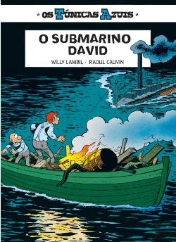 Bertrand.pt - O Submarino David