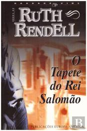 O Tapete do Rei Salomão