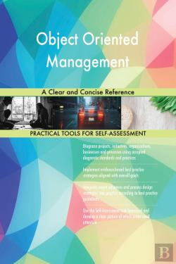 Bertrand.pt - Object Oriented Management A Clear And Concise Reference