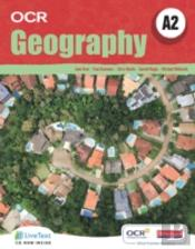 Ocr A2 Geographystudent Book
